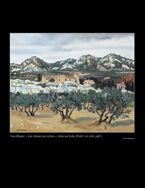40 ans d'exposition au Château de Val par René Chabannes