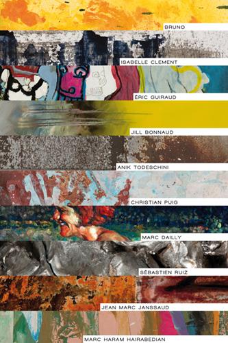 Exposition Colllectif Artogue