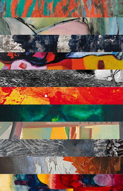 Exposition Collectif Artogue : Centre Camille Claudel - Clermont-Ferrand